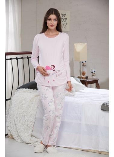 Pijama Takım Sevim